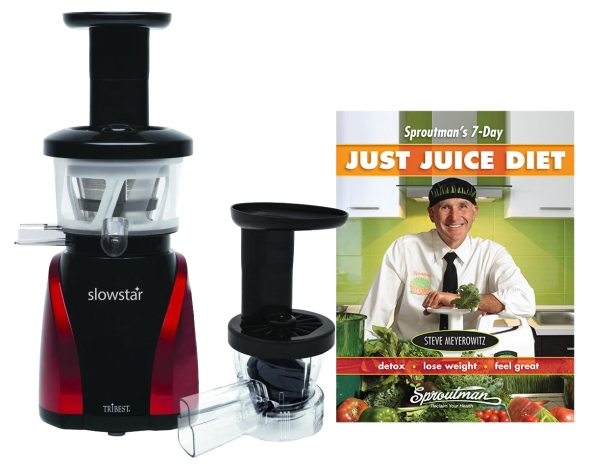 SlowStar_Just_Juice_Diet